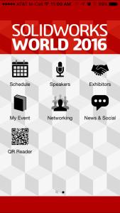 SWW 16 App